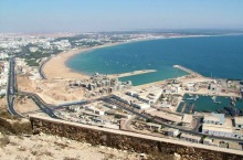 agadir shore excursion