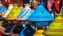 Agadir market tour