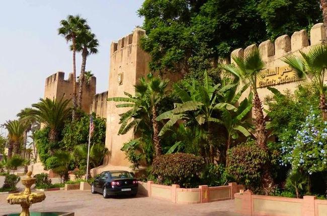 Taroudant tour from Agadir