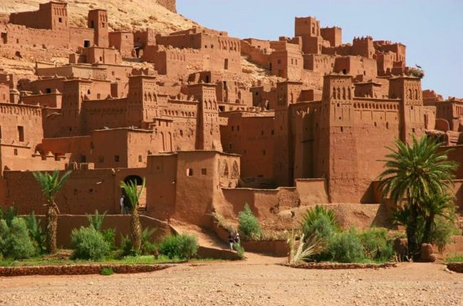 Ouarzazate and Ait Ben Haddou Sightseeing Tour from Agadir